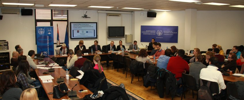 Enhancing the competitiveness for the Macedonian products